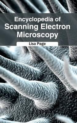 Encyclopedia of Scanning Electron Microscopy