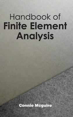 Handbook of Finite Element Analysis