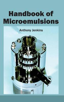 Handbook of Microemulsions