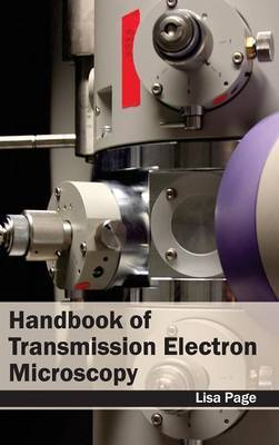 Handbook of Transmission Electron Microscopy