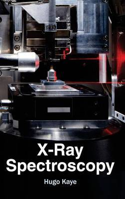 X-Ray Spectroscopy