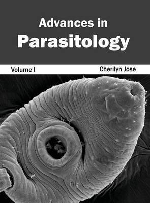 Advances in Parasitology: Volume I
