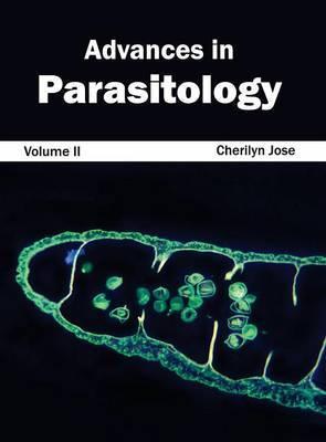 Advances in Parasitology: Volume II