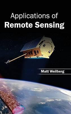 Applications of Remote Sensing