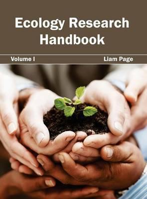 Ecology Research Handbook: Volume I
