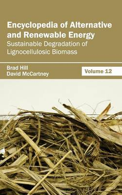 Encyclopedia of Alternative and Renewable Energy: Volume 12 (Sustainable Degradation of Lignocellulosic Biomass)