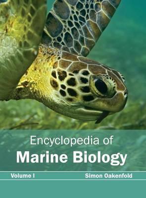 Encyclopedia of Marine Biology: Volume I