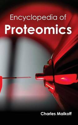 Encyclopedia of Proteomics