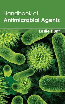 Handbook of Antimicrobial Agents