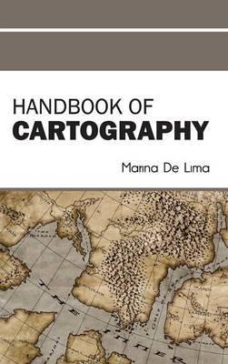 Handbook of Cartography