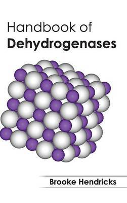 Handbook of Dehydrogenases