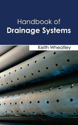 Handbook of Drainage Systems