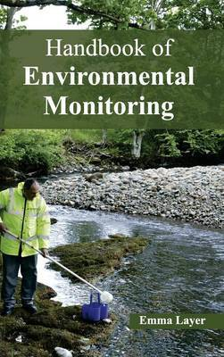 Handbook of Environmental Monitoring
