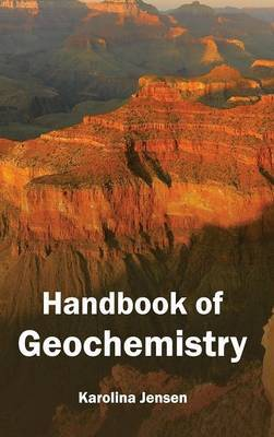 Handbook of Geochemistry