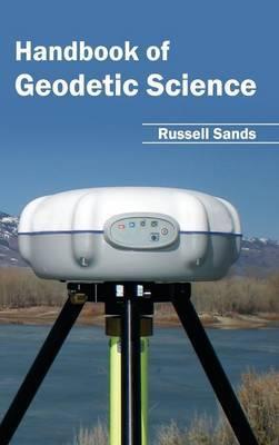 Handbook of Geodetic Science