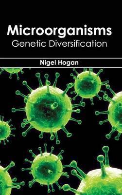 Microorganisms: Genetic Diversification
