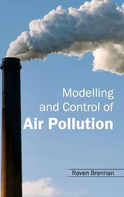 Modelling and Control of Air Pollution