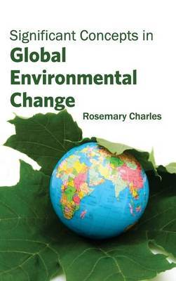 Significant Concepts in Global Environmental Change