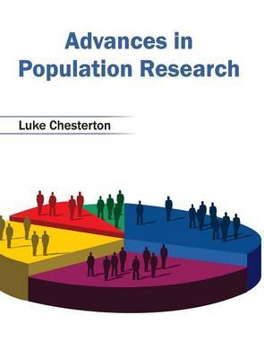 Advances in Population Research
