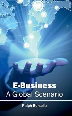 E-Business: A Global Scenario