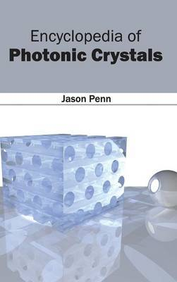 Encyclopedia of Photonic Crystals