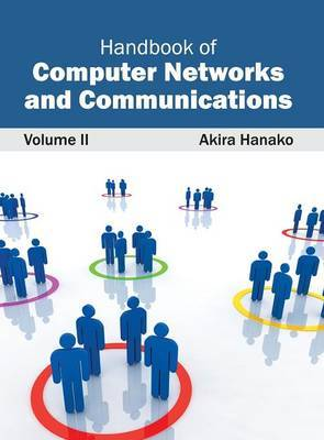 Handbook of Computer Networks and Communications: Volume II