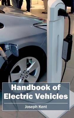 Handbook of Electric Vehicles
