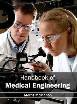 Handbook of Medical Engineering