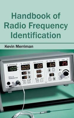 Handbook of Radio Frequency Identification