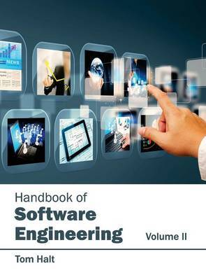 Handbook of Software Engineering: Volume II
