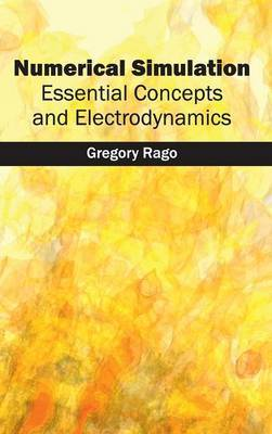 Numerical Simulation: Essential Concepts and Electrodynamics