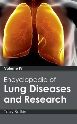 Encyclopedia of Lung Diseases and Research: Volume IV