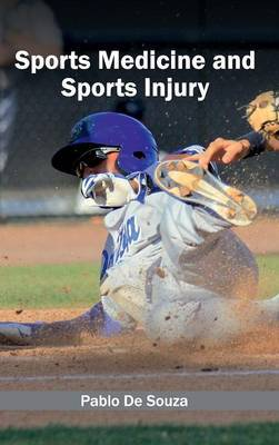 Sports Medicine and Sports Injury