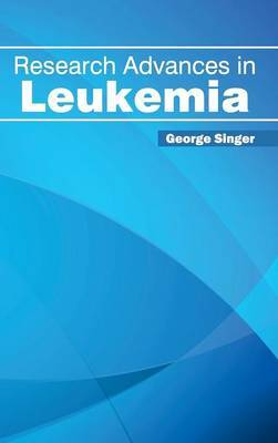 Research Advances in Leukemia