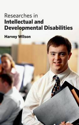 Researches in Intellectual and Developmental Disabilities