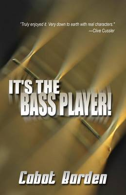 It's the Bass Player!