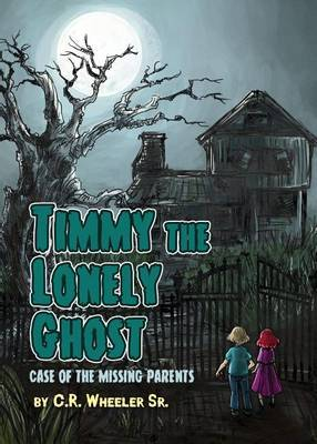 Timmy the Lonely Ghost