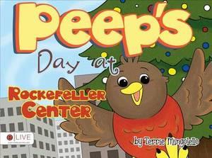 Peep's Day at Rockefeller Center