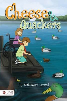 Cheese & Quackers