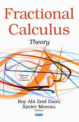 Fractional Calculus: Theory