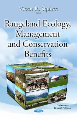 Rangeland Ecology, Management & Conservation Benefits