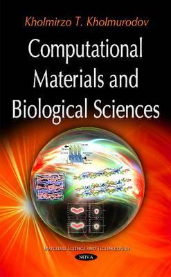 Computational Materials & Biological Sciences