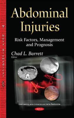 Abdominal Injuries: Risk Factors, Management & Prognosis