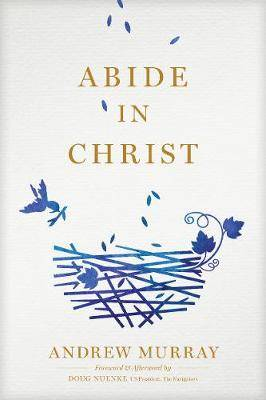 Abide in Christ