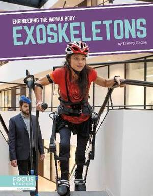 Engineering the Human Body: Exoskeletons