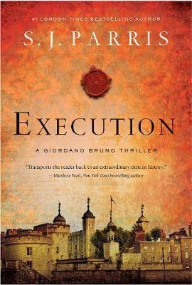 Execution: A Giordano Bruno