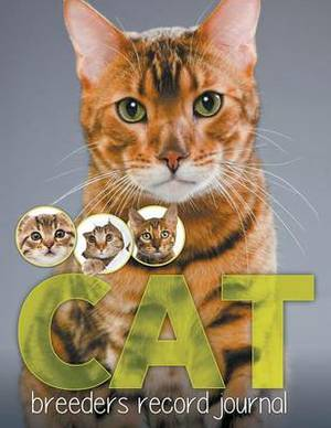 Cat Breeders Record Journal