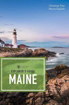 Explorer's Guide Maine