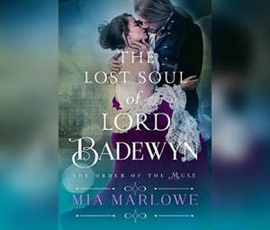 The Lost Soul of Lord Badewyn