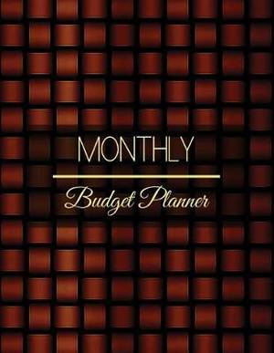 magrudy com monthly budget planner classic gold luxury design